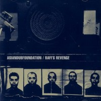 Purchase Asian Dub Foundation - Rafi's Revenge