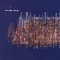 Purchase Autechre - Garbage (EP)