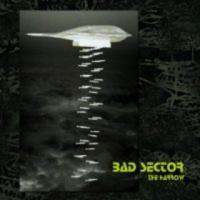Purchase Bad Sector - The Harrow