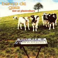 Purchase Banco De Gaia - Live at Glastonbury