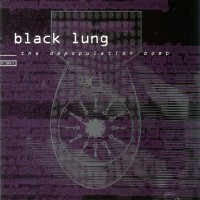 Purchase Black Lung - The Depopulation Bomb