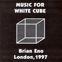 Purchase Brian Eno - Music for a White Cube