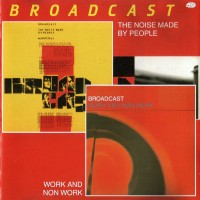 Purchase Broadcast - The Noise Made by People