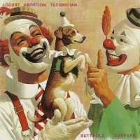 Purchase Butthole Surfers - Locust Abortion Technician