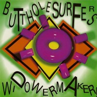 Purchase Butthole Surfers - Widowermaker (EP)