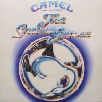 Purchase Camel - The Snow Goose (Vinyl)