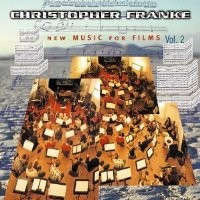 Purchase Christopher Franke - New Music for Films, Vol. 2