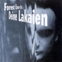 Purchase Deine Lakaien - Forest Enter Exit