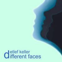 Purchase Detlef Keller - Different Faces