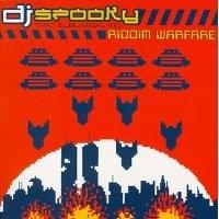 Purchase DJ Spooky - Riddim Warfare
