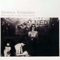 Purchase DJ Donna Summer - This Needs to Be Your Style