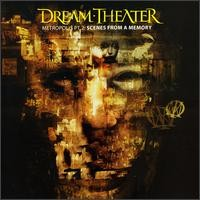 Purchase Dream Theater - Scenes from a Memory