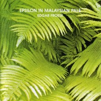 Purchase Edgar Froese - Epsilon in Malaysian Pale