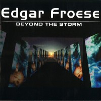 Purchase Edgar Froese - Beyond the Storm