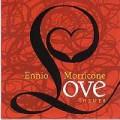 Purchase Ennio Morricone - Love Themes Mp3 Download