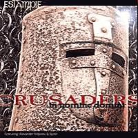 Purchase Estampie - Crusaders - In Nomine Domini