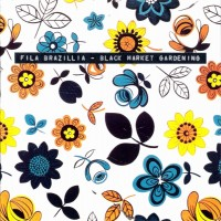 Purchase Fila Brazillia - Black Market Gardening