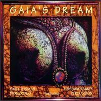 Purchase Gary Thomas - Gaia's Dream