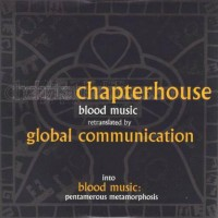 Purchase Global Communication - Pentamerous Metamorphosis