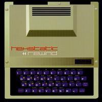 Purchase Hexstatic - Rewind