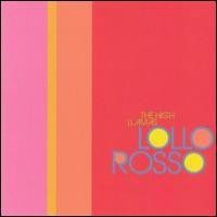 Purchase The High Llamas - Lollo Rosso