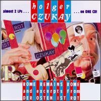 Purchase Holger Czukay - Rome Remains Rome