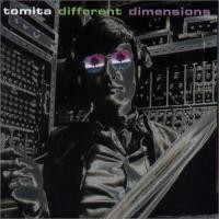 Purchase Isao Tomita - Different Dimensions