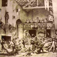 Purchase Jethro Tull - Minstrel in the Gallery