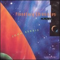 Purchase Jonn Serrie - Planetary Chronicles, Vol. 1