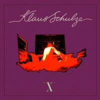 Purchase Klaus Schulze - X