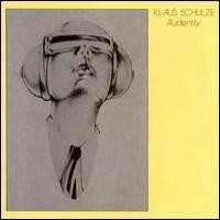 Purchase Klaus Schulze - Audentity