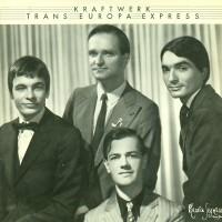 Purchase Kraftwerk - Trans Europa Express (Vinyl)