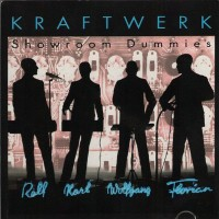 Purchase Kraftwerk - Showroom Dummies (CDS)
