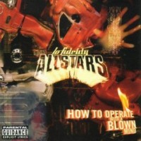 Purchase Lo-Fidelity Allstars - How to Operate with a Blown Mind