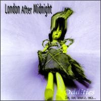 Purchase London After Midnight - Oddities