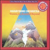Purchase Mahavishnu Orchestra - Visions of the Emerald Beyond