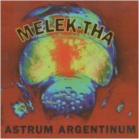 Purchase Melek-Tha - Asstrum Argentinum
