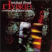 Purchase Michael Brook - Hybrid