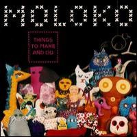 Purchase Moloko - Things to Make and Do