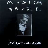 Purchase Muslimgauze - Jazirat-Ul-Arab