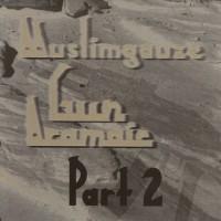 Purchase Muslimgauze - Gun Aramaic Part 2