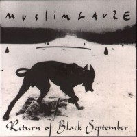 Purchase Muslimgauze - Return of Black September