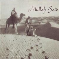 Purchase Muslimgauze - Mullah Said