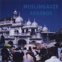 Purchase Muslimgauze - Arabbox
