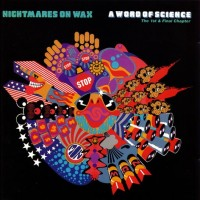 Purchase Nightmares On Wax - A Word of Science