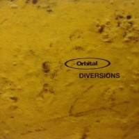 Purchase Orbital - Diversions (EP)