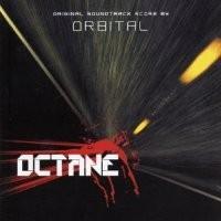 Purchase Orbital - Octane [soundtrack]