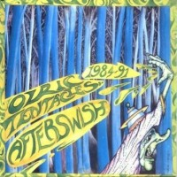 Purchase Ozric Tentacles - Afterswish CD1
