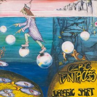 Purchase Ozric Tentacles - Jurassic Shift