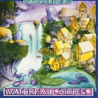 Purchase Ozric Tentacles - Waterfall Cities